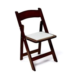 Folding Chair Australia Pottery Barn Kid Chairs Wooden Hire From Perth Party Western Padded