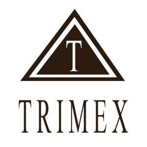 Trimex logo brown