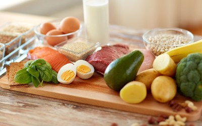 Eating Enough Protein After Weight Loss Surgery