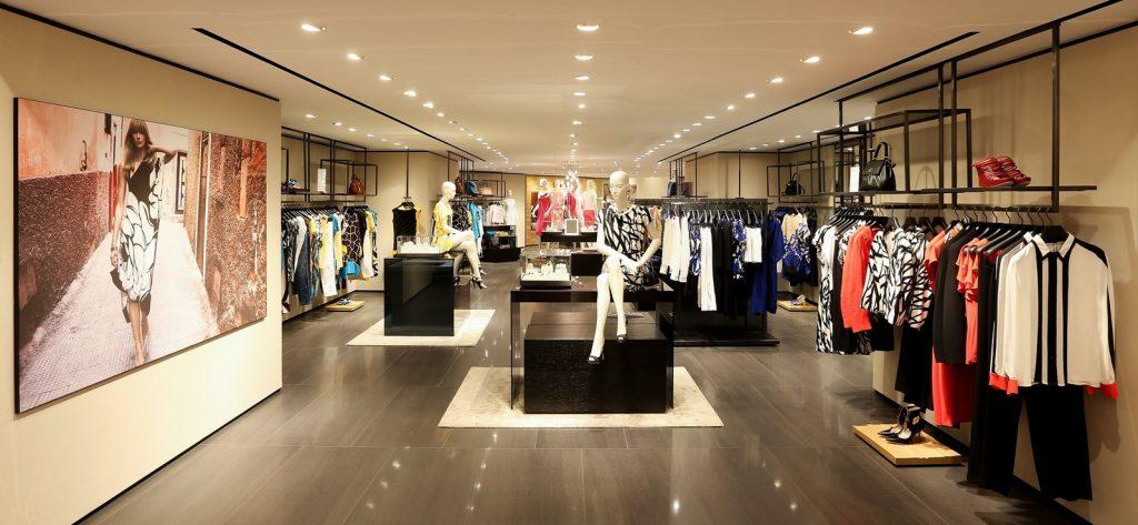 Cuatro tcticas para implementar el visual merchandising  Per Retail