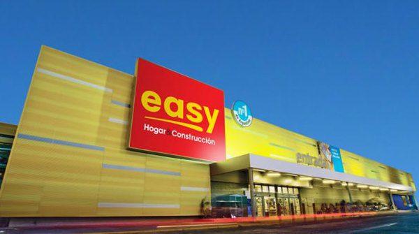 Cencosud potencia Easy ante llegada de IKEA  Per Retail