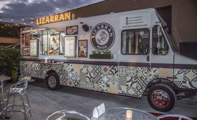 Firma espaola Lizarran prev abrir 50 restaurantes en