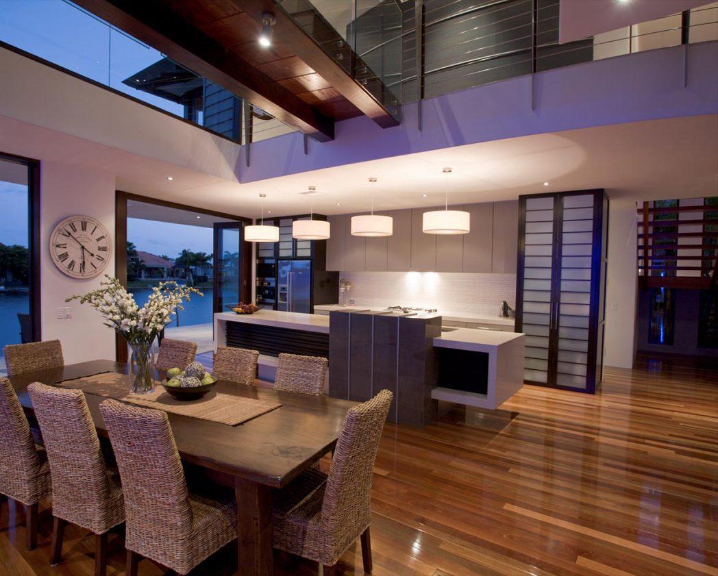 Por qu es importante el diseo de interiores de un espacio residencial  Per Retail