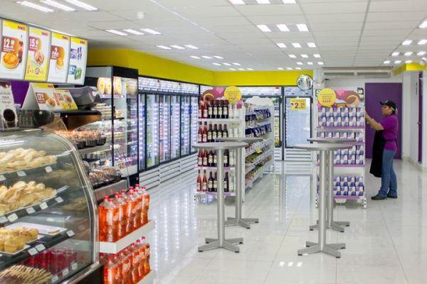 Tiendas de conveniencia Un nuevo formato cobra relevancia
