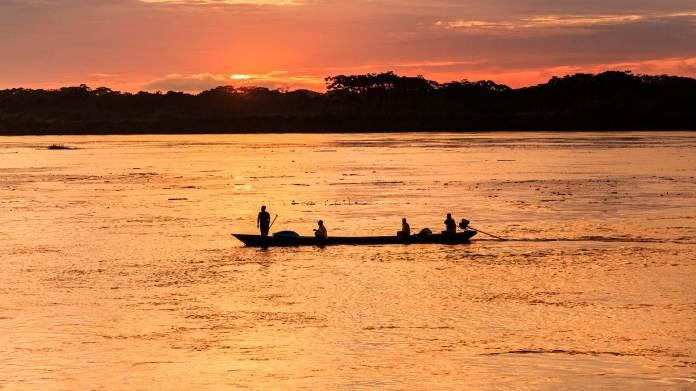Descubre los secretos que esconde el río Amazonas