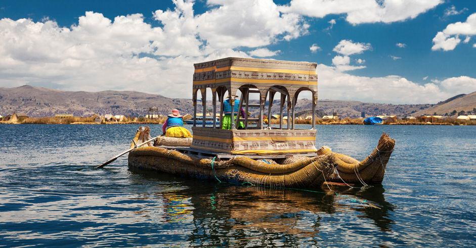 Paquete a Machu Picchu y Lago Titicaca