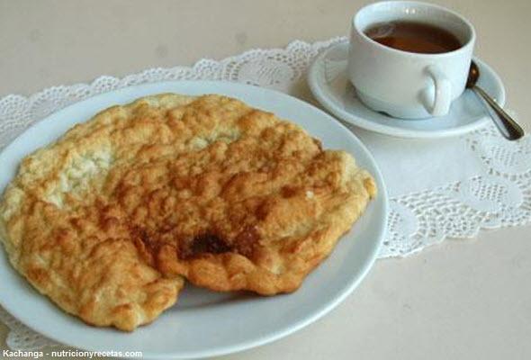 Cmo hacer una Cachanga para un desayuno especial  Peru en Videos