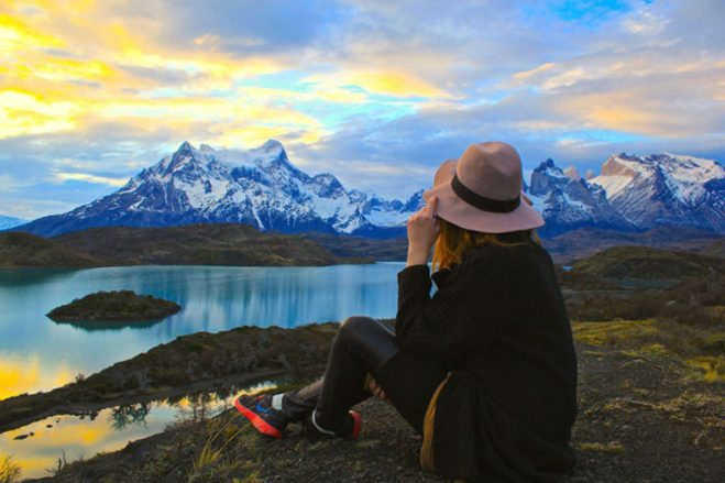 World of Wonderlust in South America