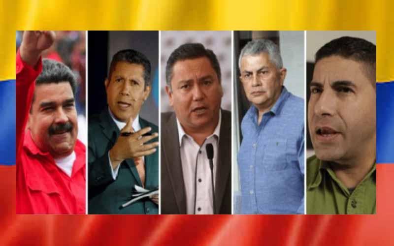 Resultado de imagen para Venezuela: hoy los candidatos presidenciales cierran campaña de cara al 20M