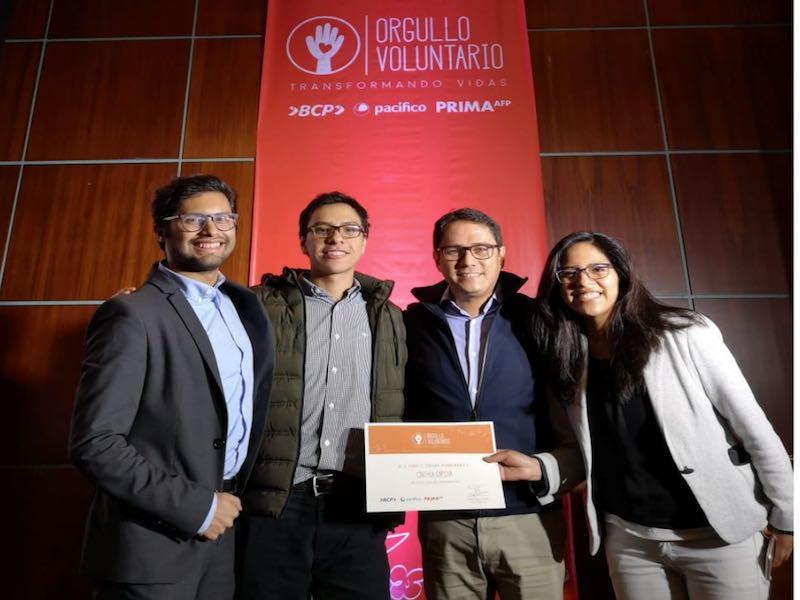 Startschool Perú y BCP unen esfuerzos, para expandir programas de