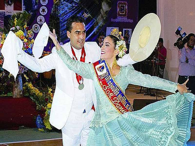 Se viene la Fiesta Mundial de la marinera en Trujillo - Peruinforma 7872945034a