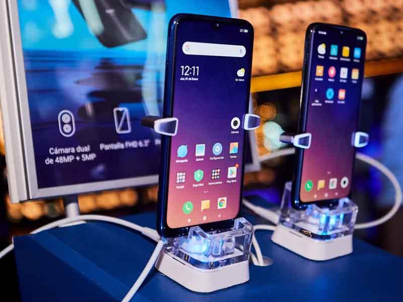 c052aa46907 Entel ya ofrece equipos Xiaomi en Perú - Peruinforma