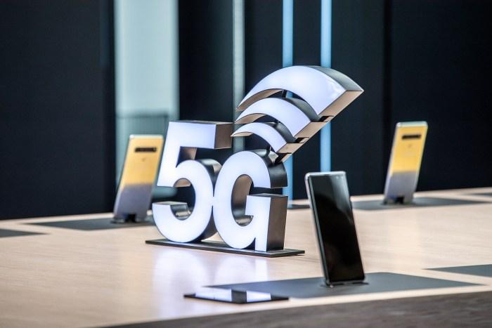 El lanzamiento del 5G ha empezado con mal pie en Corea