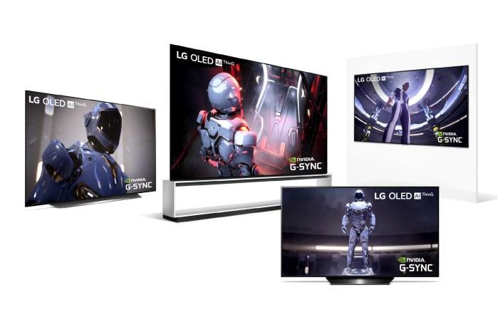 Televisores OLED LG ofrecen nueva experiencia de entretenimiento