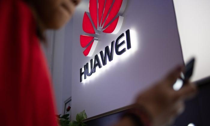 Huawei extenderá su licencia para comerciar con EE.UU. según Reuters