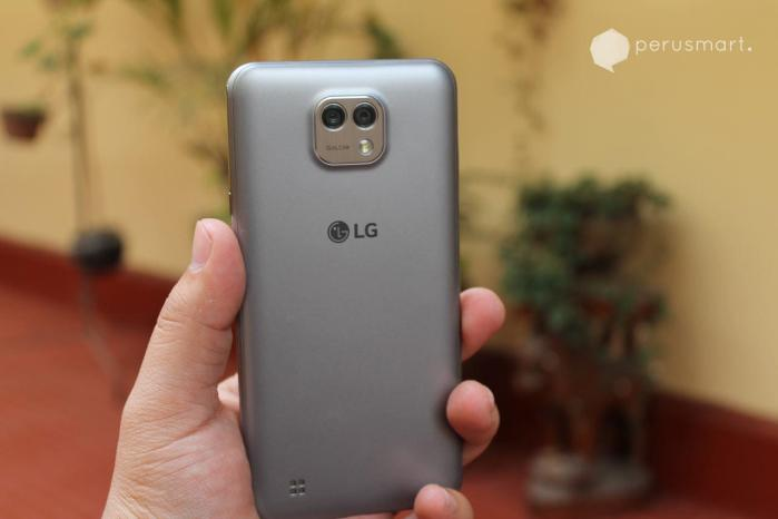 [Análisis] LG X Cam