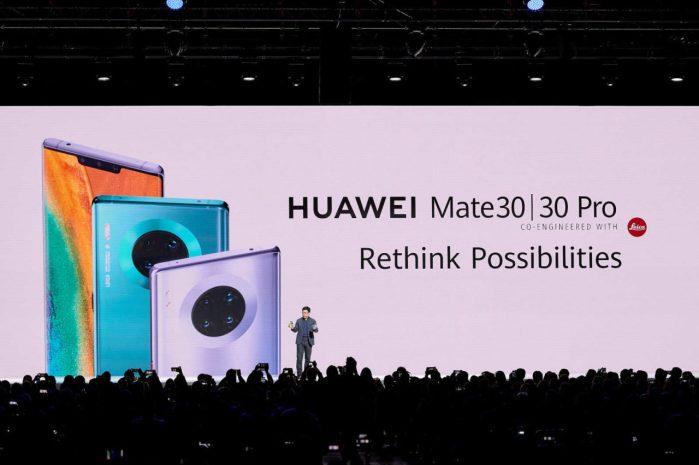 Huawei asegura que tardará una sola noche instalar las apps de Google si el baneo de EEUU se levanta