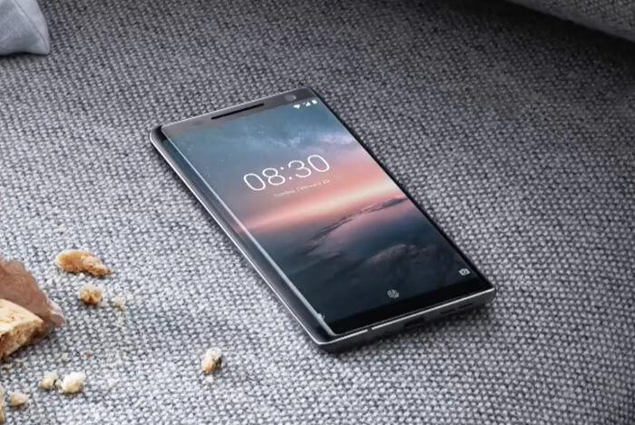 HMD Global confirma que los Nokia 3,5,6 y 8 tendrán un año más de actualizaciones