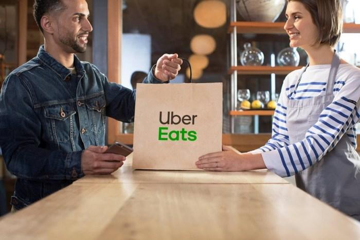 Uber Eats anuncia nueva modalidad 'Para llevar' en Lima