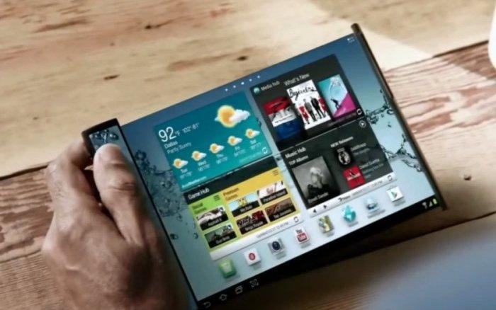 Samsung confirma la fecha de su smartphone flexible