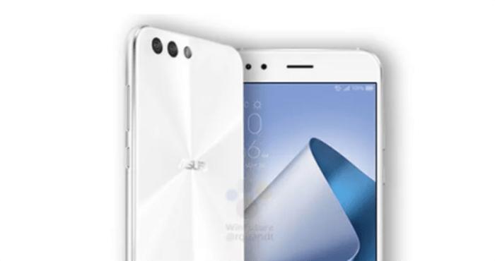 Asus deja ver por error fotos y especificaciones de sus nuevos Zenfone 4