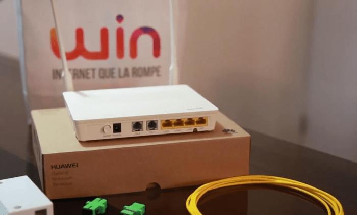 Nuevo proveedor de internet ya llega a viviendas de Lima