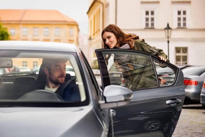 7 recomendaciones de Uber para viajar seguro