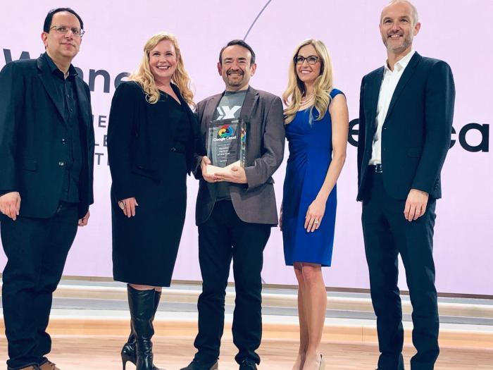 NP – Xertica, el aliado más grande de Google Cloud en América Latina, premiado por tercer año consecutivo