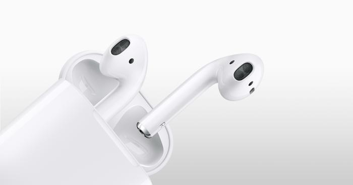 Los AirPods de Apple están al precio más bajo en retail