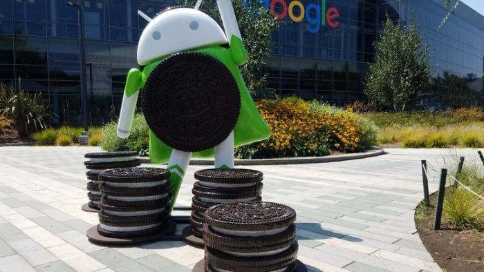 Android Oreo no alcanza ni el 5% de participación a 8 meses de su lanzamiento oficial