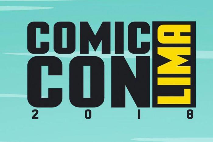 La Comic Con a realizarse en Perú no es oficial