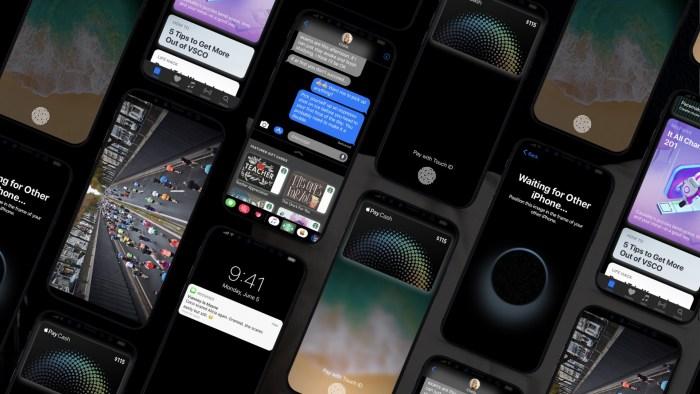 iOS 13 ya está disponible para su descarga y estas son sus novedades