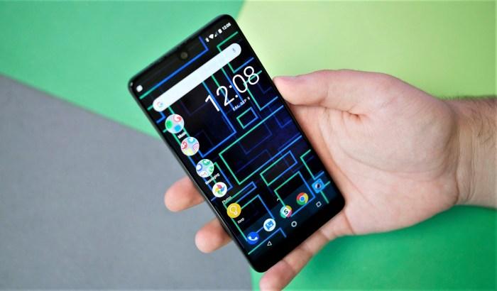 El Essential Phone está más barato que nunca y además viene con una cámara 360 de regalo