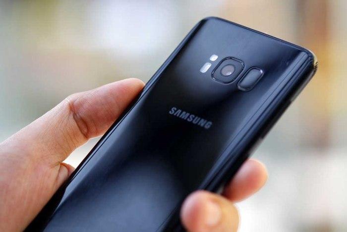El Galaxy S9 podría llegar antes de lo pensado