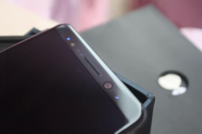 El Samsung Galaxy S8 Plus sería un clon de los Galaxy Note según filtración