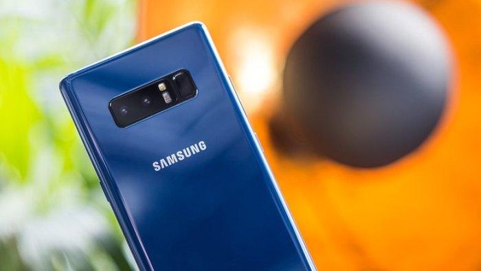 El Galaxy Note 9 llegará con la batería más grande en la gama alta de Samsung