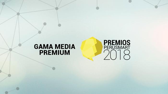 Premios Perusmart 2018: elige al mejor smartphone gama media premium