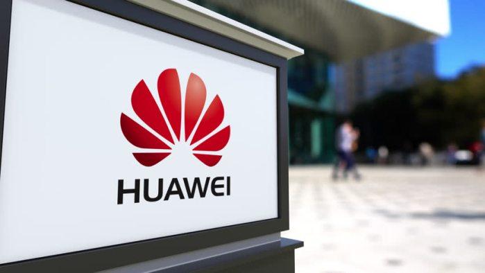 Huawei lleva a juicio a EE.UU. por prohibición de sus equipos