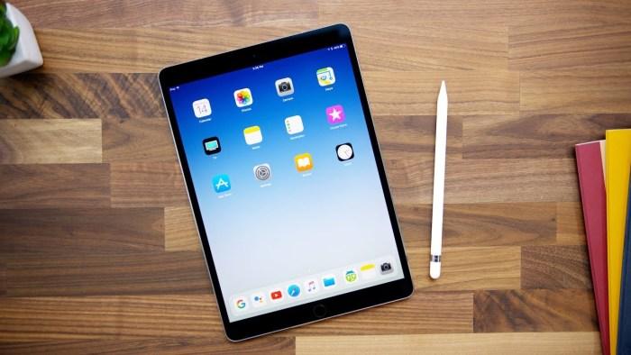 iPad, Airpods y más Apple en descuento en tienda local