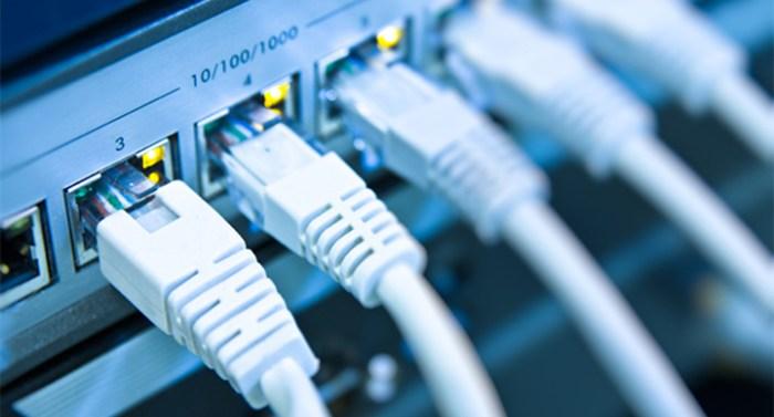 Osiptel vuelve a hablar de subir la velocidad garantizada del servicio de internet