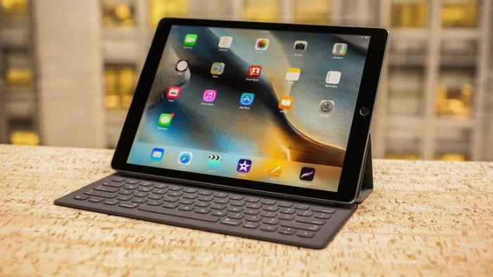 El iPad Pro se vende más barato que en EE.UU. en tienda local