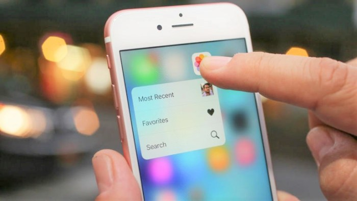 Estos son los teléfonos que Apple descontinuó con sus nuevos lanzamientos