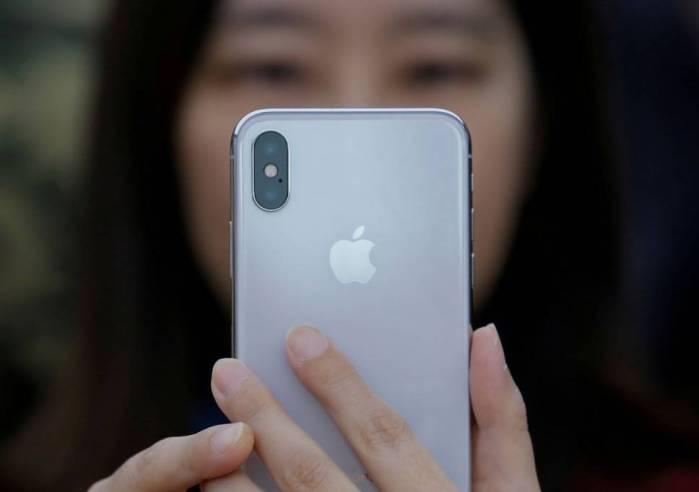 El iPhone X llegará en color dorado en los próximos días