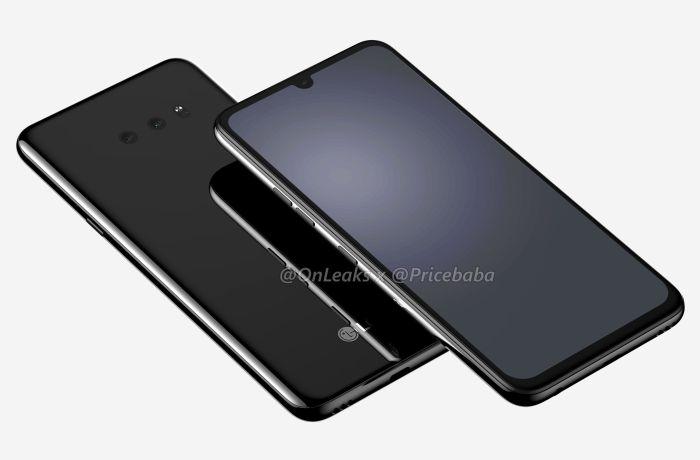 LG G8x ThinQ: una versión vitaminada del G8 con más potencia y batería