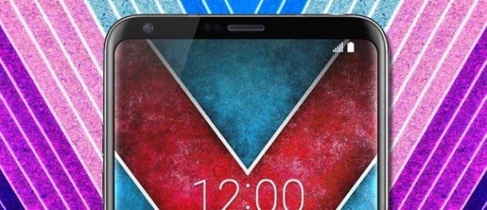 El LG V30 apostará fuertemente por mejorar la experiencia de audio y vídeo como la conocemos