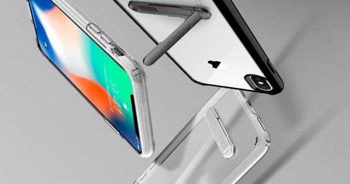Este es el bundle de accesorios que todo usuario de iPhone X debería comprar