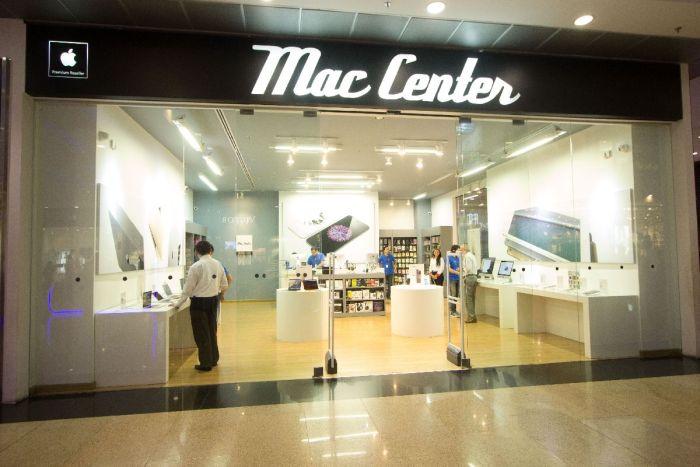 Mac Center ingresa al Perú con tres nuevas tiendas