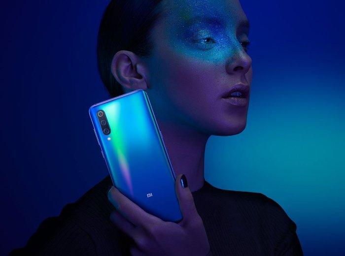 Así se verá el Xiaomi Mi 9s 5G: 12 GB de RAM y Snapdragon 855 Plus