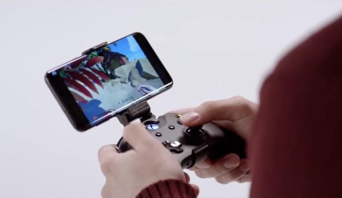 Project XCloud: el servicio de streaming de videojuegos de Microsoft