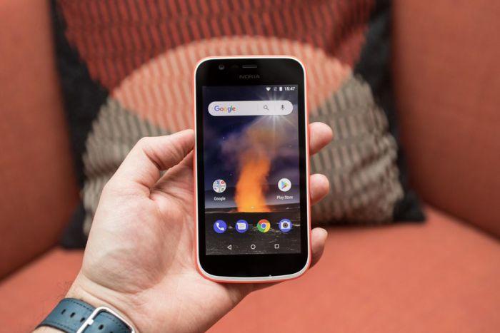 El Android más barato de Nokia está incluso más barato por promoción de tienda